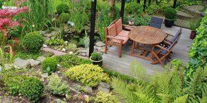 Thorsten Sassen Gartengestaltung Terrassen Teiche